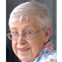 Edna Dinstuhl McBride