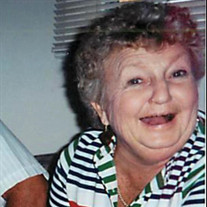 Helen Katherine Ogilvie