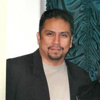 Daniel Banda