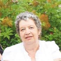 Mrs. Shirley Ann Basnaw