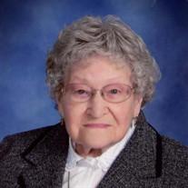 Frances L. Wiegel