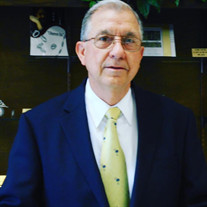 Joseph C. Carter