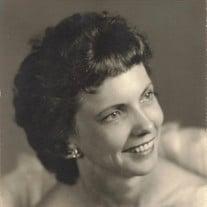 Margie Elizabeth Burnett