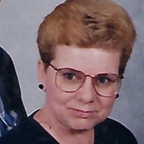 Mary Jeanette Johnson