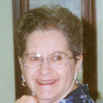 Betty Ann Belangee