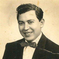Demetrio R. Lopez
