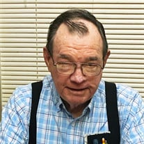 Norman Fisher Hale SR