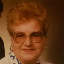 Patricia Gaylord Rohrbaugh