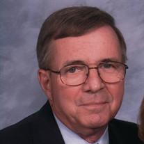 James Augustus Scheidel