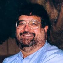 Charles Eugene Van Buren