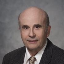 Dr. Joseph Roberts