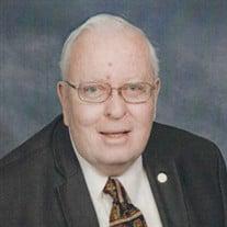 Myron J. Houghton