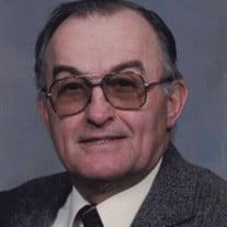 Leonard C. Kramer