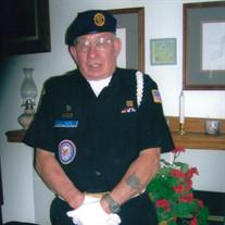 Glen Roy Kemp