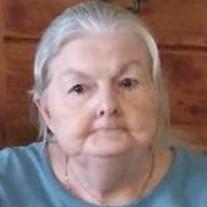 Betty Lou Stevenson Yon