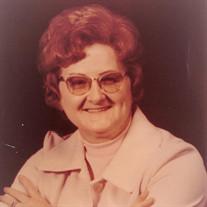 Bonnie Jean Laswell