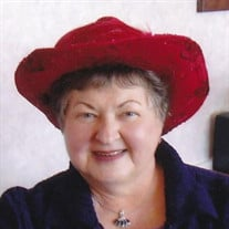 Margaret M. Abbess