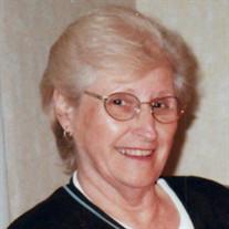 Nancy C. Giacometti