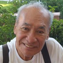 Robert Manuel Gonzales