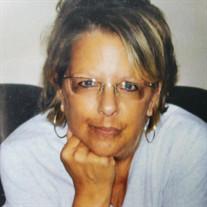 Melissa Kaye Cox Baldwin