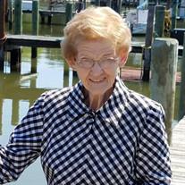 Norma Irene Jenkins
