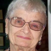 Evelyn Magalski