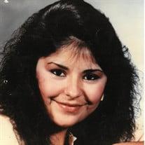 Victoria Lynn Garcia