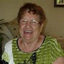 Mary Ann Pearson