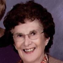 Marie D. Boni