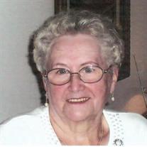 Ruth Martha Lea