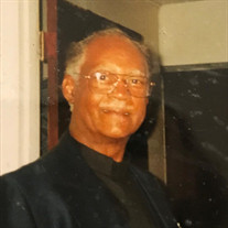 Rev. L.C. Maurice Foster Sr.