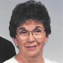 Ernestine McLeod Roberts
