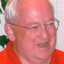 Mr. Floyd Fuller Stahl