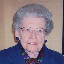 Louise A. Hoffman