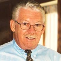 Bernard Victor Dozek, Jr.