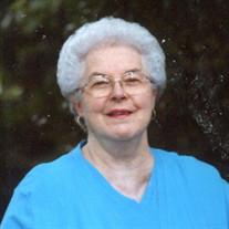 Betty Edwards Severance