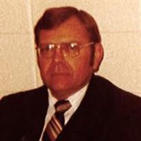Wayne Francis Larson