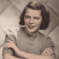 Rita E. (Ryan) Vaugh