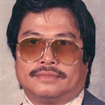 Mr. Hung Huu Nguyen