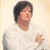 Betty Ann Cheek