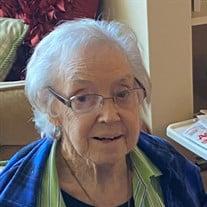 Dorothy Inez Blair Williams