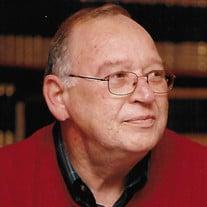 John Richard Rollins
