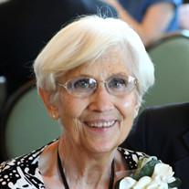 Joyce Ann Cornett