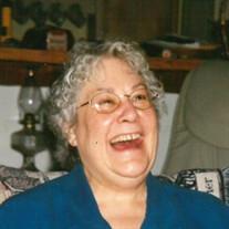 Sandra Kay Sutton