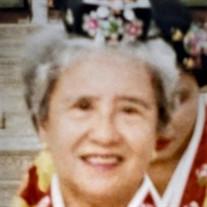 Eugenia Salvador Ancheta