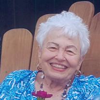 "Yvonne Eileen ""Bonnie"" Neff"