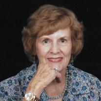 Joyce Arline (Rozler) McCall