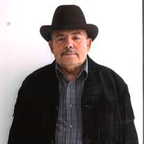 Silvestre H. Rocha