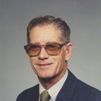 Randolph Clifton
