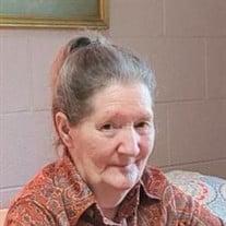 Linda Darlene Acton